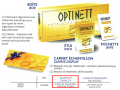 OptiNett Wet Wipes