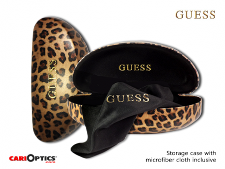 ▸GUESS