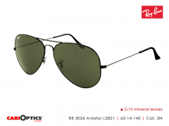 RB 3026 Aviator L2821