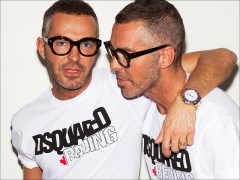 ◤DSQUARED2 Story